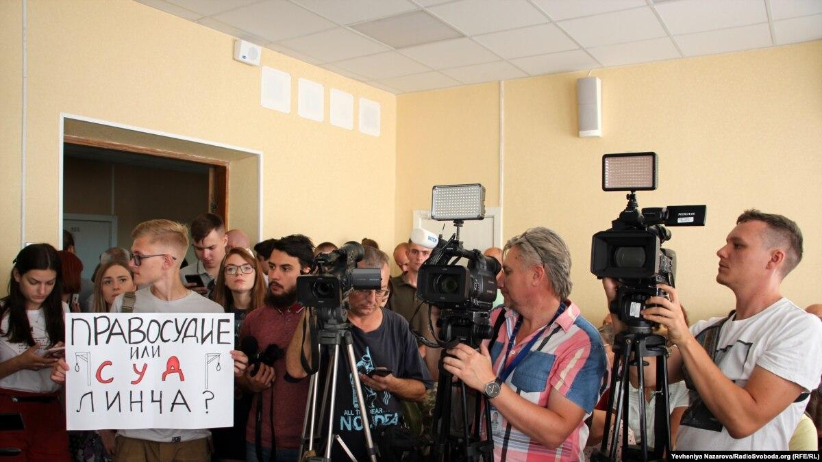 Обвиняемый в убийстве спецназовцев Бутрименко внесен в список на обмен – адвокат