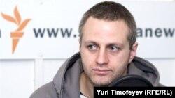 """Павел Бардн, режиссер фильма """"Россия-88"""""""