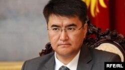 Uchkun Tashbaev