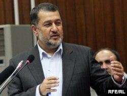 بسمالله محمدی، سرپرست وزارت دفاع افغانستان