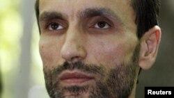 Хамид Бакайе, экс-руководитель Организации культурного наследия Ирана.