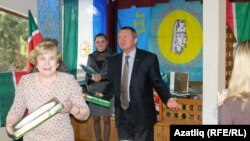 Кырым башкортлары Башкортстан белән элемтәдә торырга тели