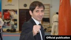 Renad Əliyev