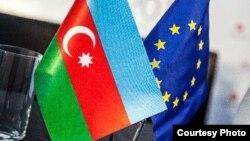 Azərbaycan-Avropa Birliyi