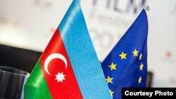 Azərbaycan və Avropa Birliyi.