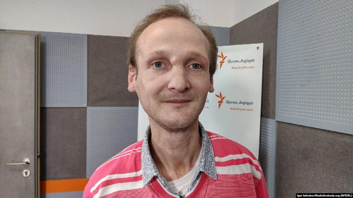 В Крыму оставили без изменений штраф блогеру Гайворонскому за оскорбление Путина