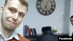 Евгений Пашуткин