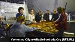«Гогольфест-2015» готується до старту на ВДНГ