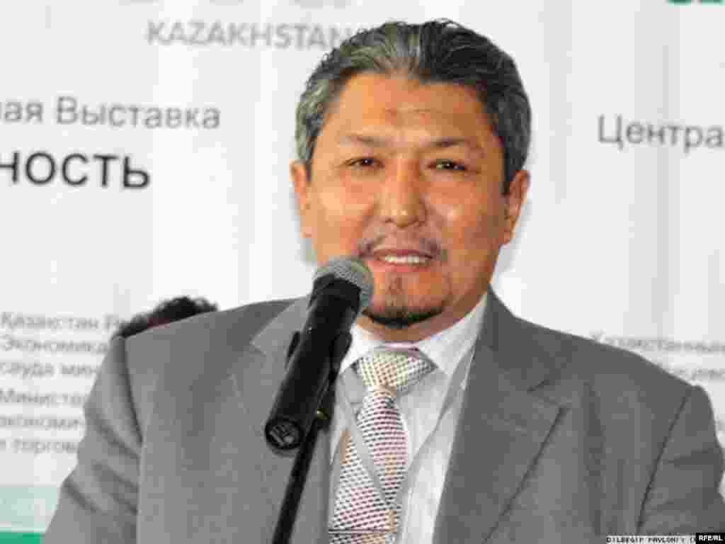 Казахстан. 1 ноября – 5 ноября 2010 года #13