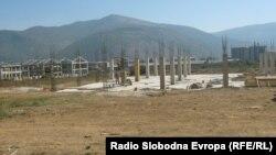 """Неколку помали фабрики се градат во индустриската зона """"Ивањидол 2"""""""