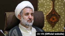 Member of Iranian Parliament's national security commission, Mojtaba Zolnour, undated. FILE PHOTO