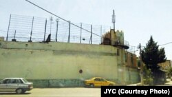 زندان الیگودرز فرسوده است و شرایط نامناسبی برای نگهداری زندانیان دارد