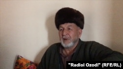 Низомиддин Исомиддинов