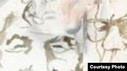 Серия портретов художников была создана Эдуардом Гороховским в период с 1995-й по 2000-й год