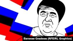 Отаман Сергій Акімов