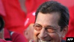 آدان چاوز، بردار هوگو چاوز، رئیس جمهور ونزوئلا