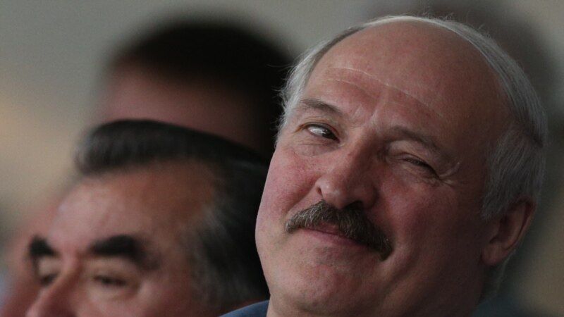 Александр Лукашенко назвал условие отмены декрета о тунеядцах