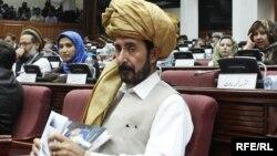 نادر خان کتوازی عضو ولسی جرگۀ افغانستان