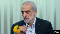 جعفر توفیقی، سرپرست وزارت علوم