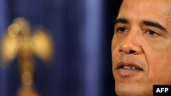 Jim Jones, President Barack Obama's (pictured) national security adviser.