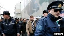 Грузинские правозащитники считают, что укрывательство сотрудников органов, совершивших правонарушения, приняло системный характер
