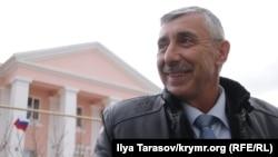 Suleyman Kadırov