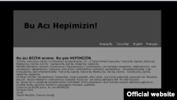 Armenia -- Screenshot, Turkish intellectuals call for commemorating victims of 1915 events, 21Apr2010