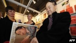 Китайский писатель Мо Янь