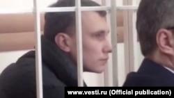 2 апреля 2016 г. Солнечногорский городской суд избрал меру пресечения в виде ареста Алексею Кишенкову