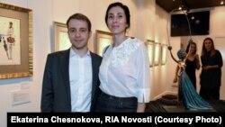 "Источник: © Екатерина Чеснокова, РИА ""Новости"""
