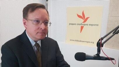 Naše je viđenje da Beograd i Priština ne bi trebalo da prokockaju ovu priliku: Dejvid Kostelancik