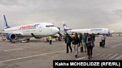 თურქეთი, ქალაქ კაისერის აეროპორტი