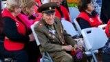 Сергей Агабалян закончил войну под Кенигсбергом в звании полковника. Сейчас ему 97 лет. По данным пенсионного фонда Грузии, в живых осталось около 300 участников боевых действий.