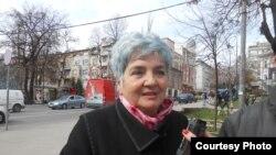 Nađa Mehinović