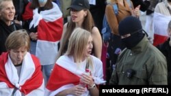 Черговий марш протесту запланований на 6 вересня в Мінську
