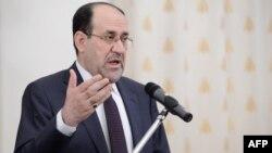Nuri al-Maliki - Kryeministër i Irakut