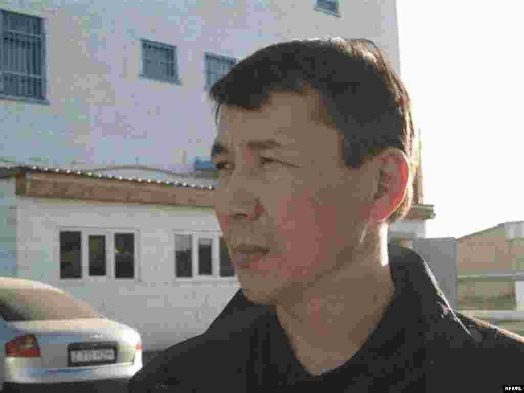 Казахстан. 9 – 13 мая 2011 года #17