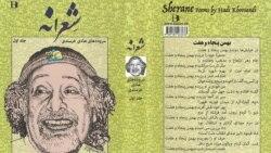 «شعرانه»؛گفتگوی فرهنگ قویمی با هادی خرسندی