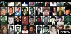 KLIKNITE NA FOTOGRAFIJU – Srebrenica: Svaka fotografija je neispričana priča