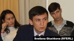 Адвокат Джохар Өтебеков