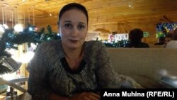 Наталья Ковалева