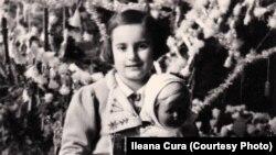 Ileana Čura, Božić 1942. godine