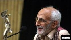 نعمت حقیقی، فیلمبردار پیشکسوت سینمای ایران