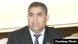 Zakir Babayev