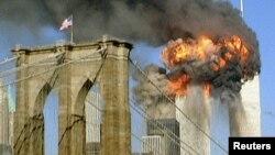 Nju Jork, 11 shtator 2001.