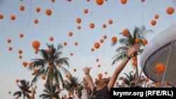 Вьетнамский эпизод крымского КаZантипа (фотогалерея)