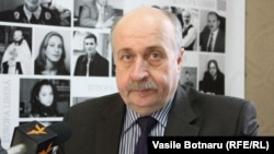 Valeriu Saharneanu