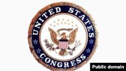 شعار الكونغرس الأميركي