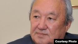 Президент Казахского гуманитарно-юридического университета Максут Нарикбаев.