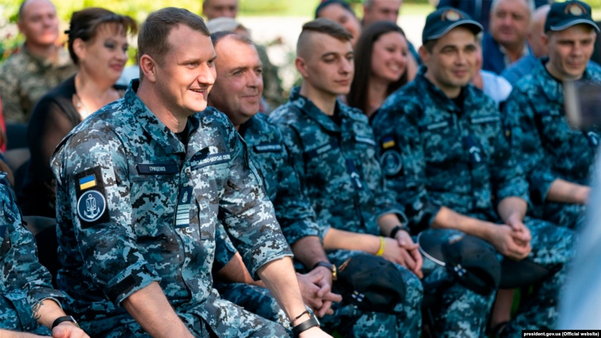 Полозов: моряков начали допрашивать в ГБР в деле о «керченский инцидент» по заявлению Портнова